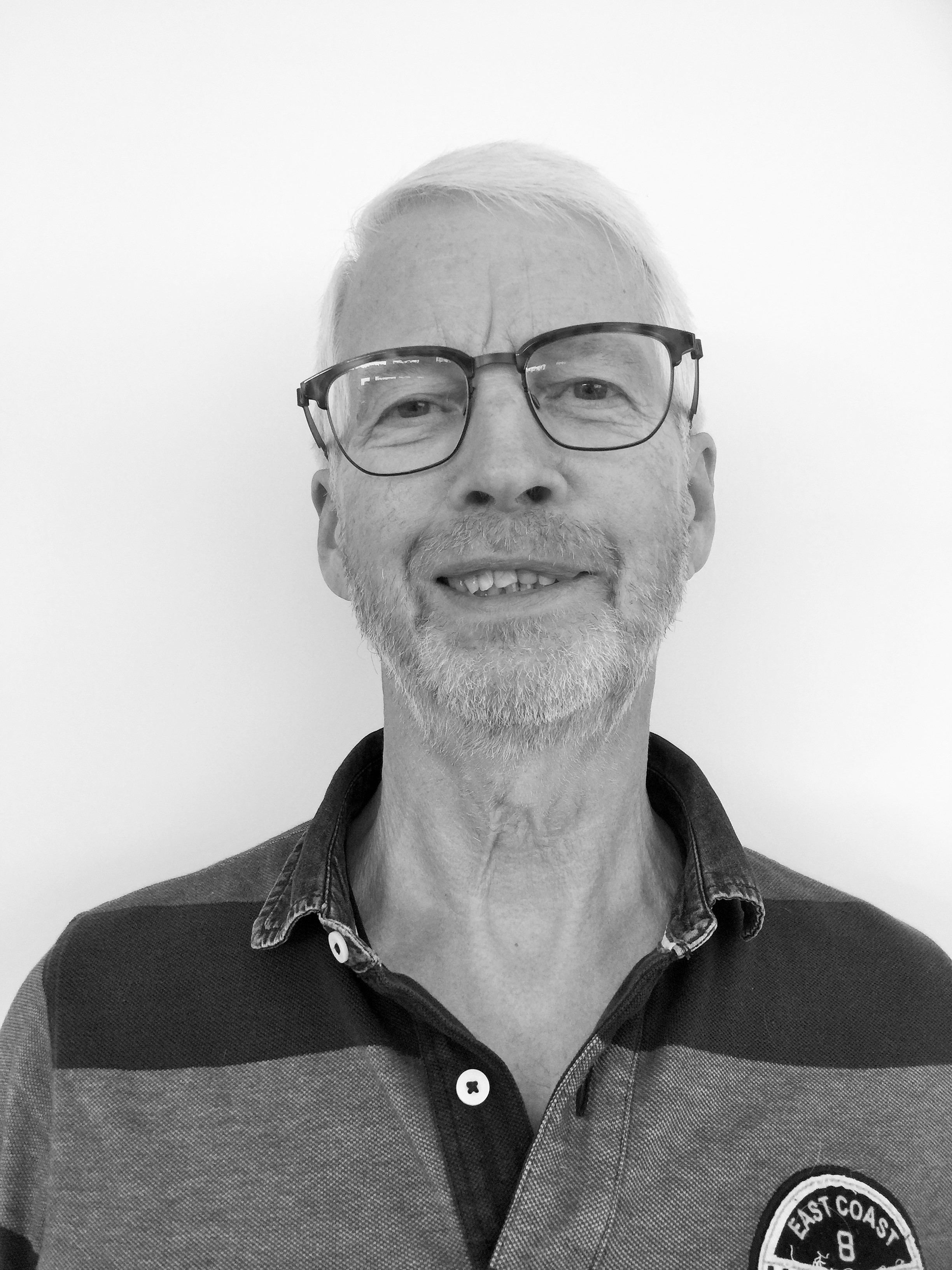 Arne Jul Madsen