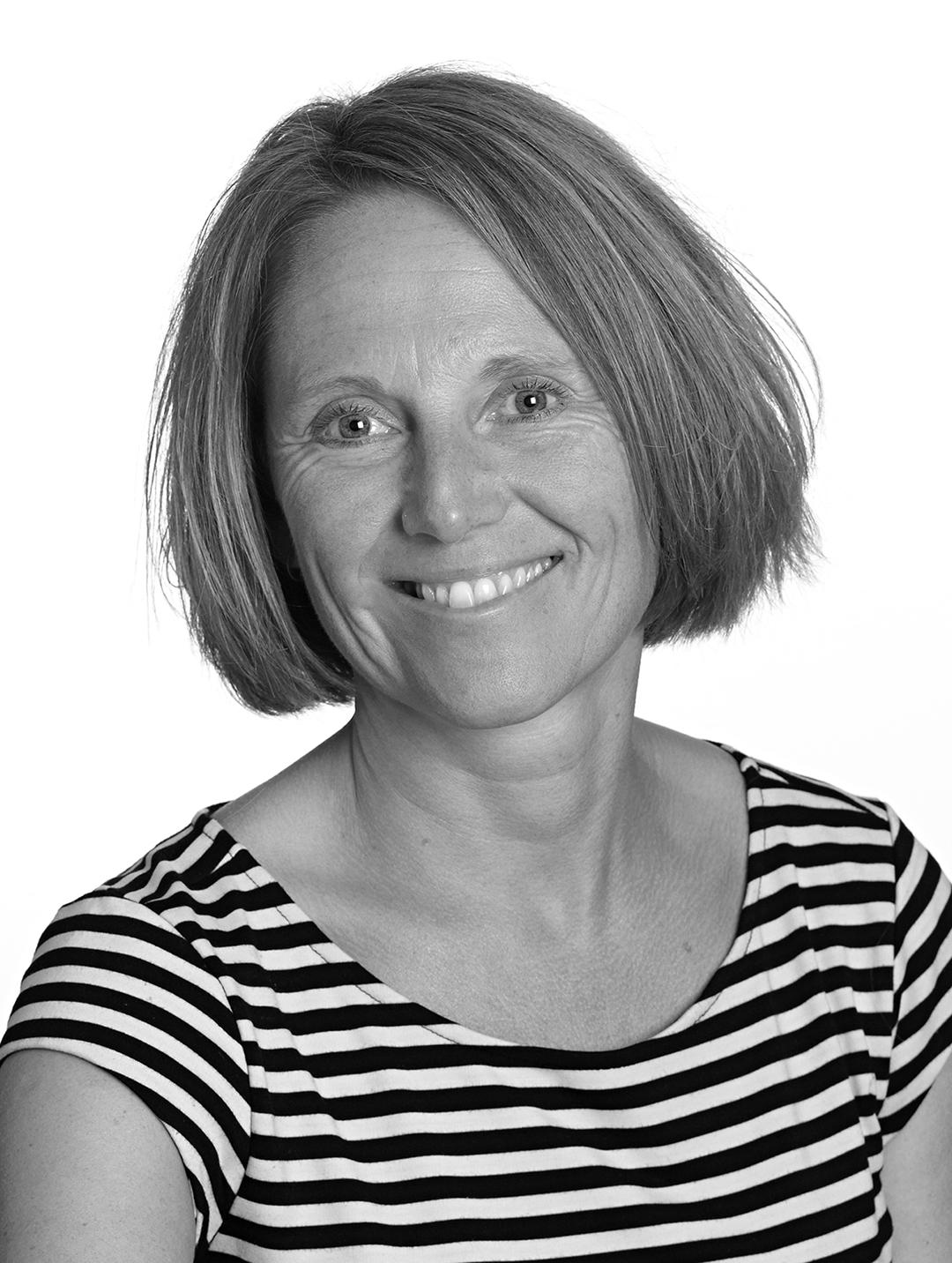 Birgitte Bundgaard