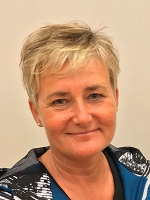 Gitte Weistad