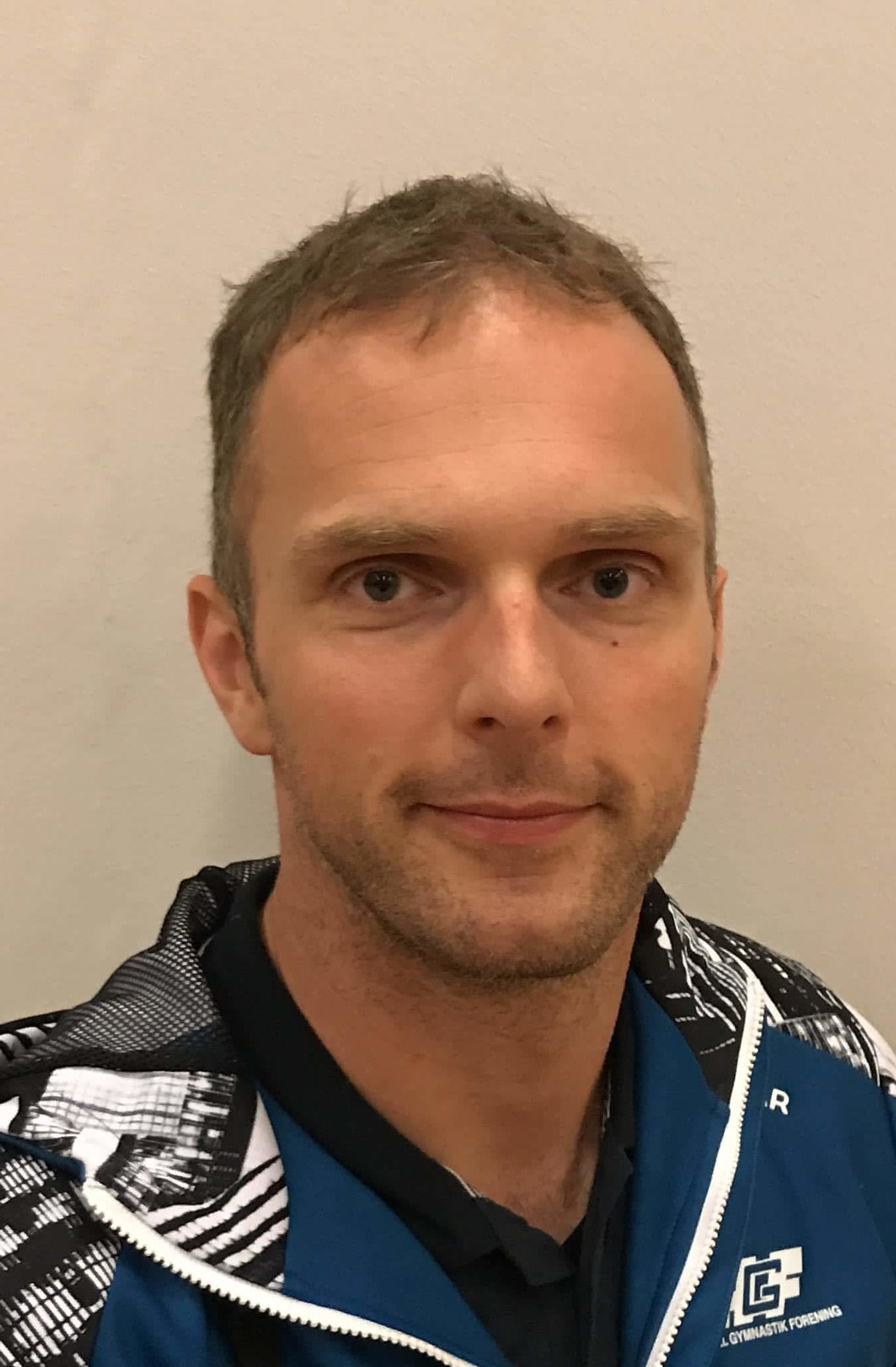 Thomas Briton Vestergaard