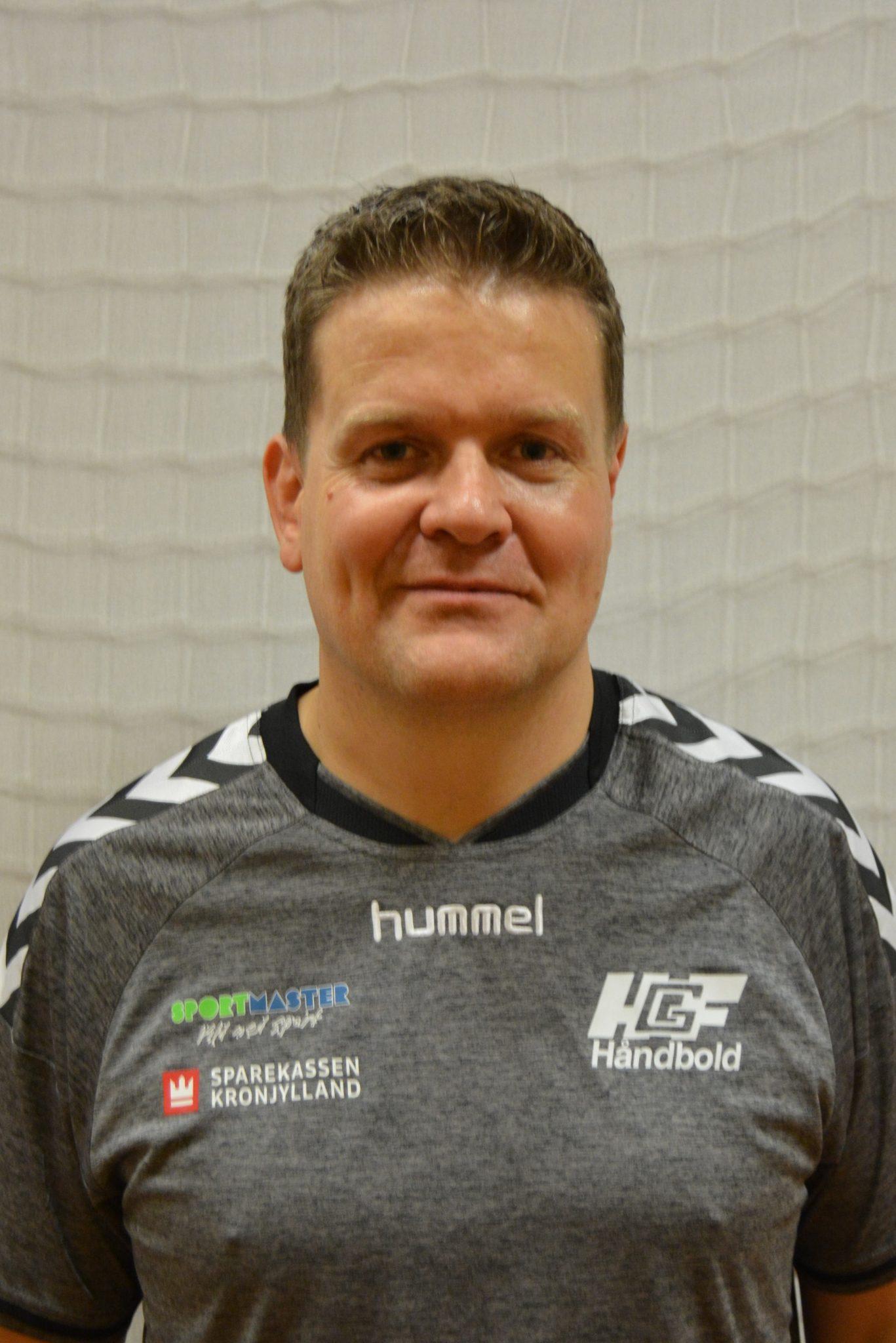 Lars Kloster