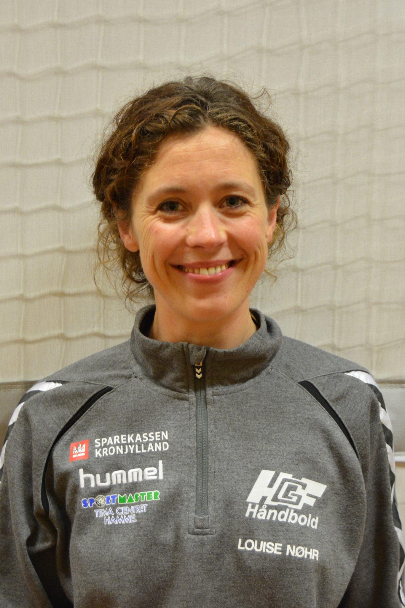 Louise Nøhr