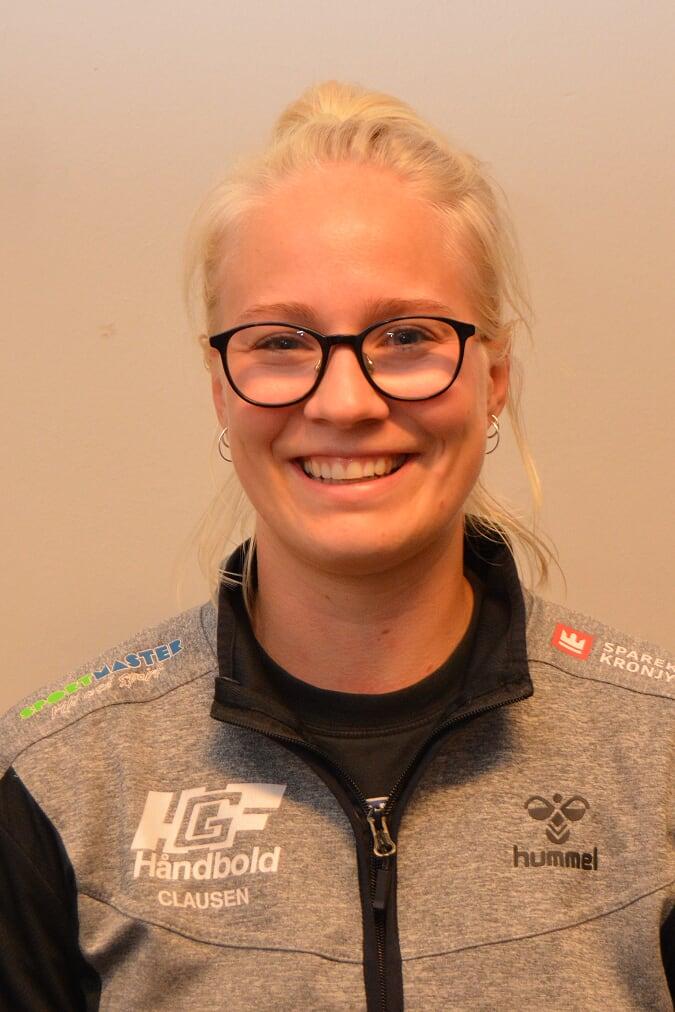 Camilla Rask
