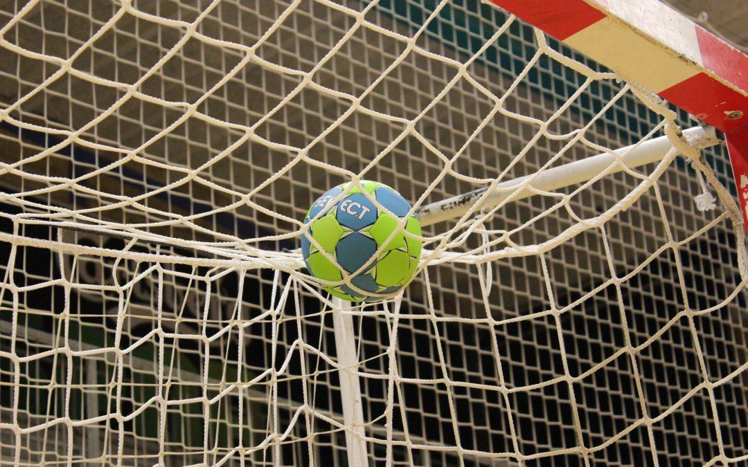 Håndboldafslutning 29 marts – U10, U12, U14 og U16