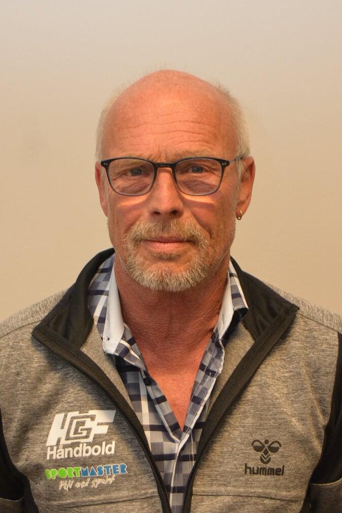 Erik Korsgaard
