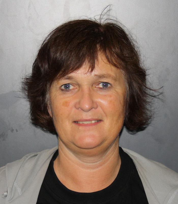 Ingrid Klisgaard