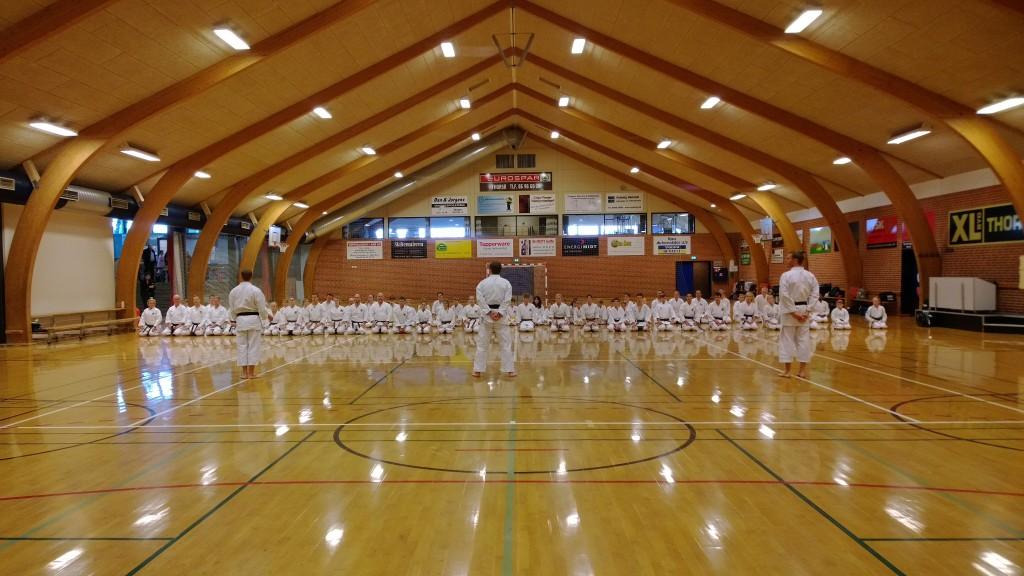 Thorsø Lejren 2018
