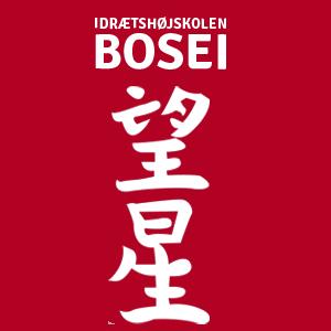Påskelejr på Bosei