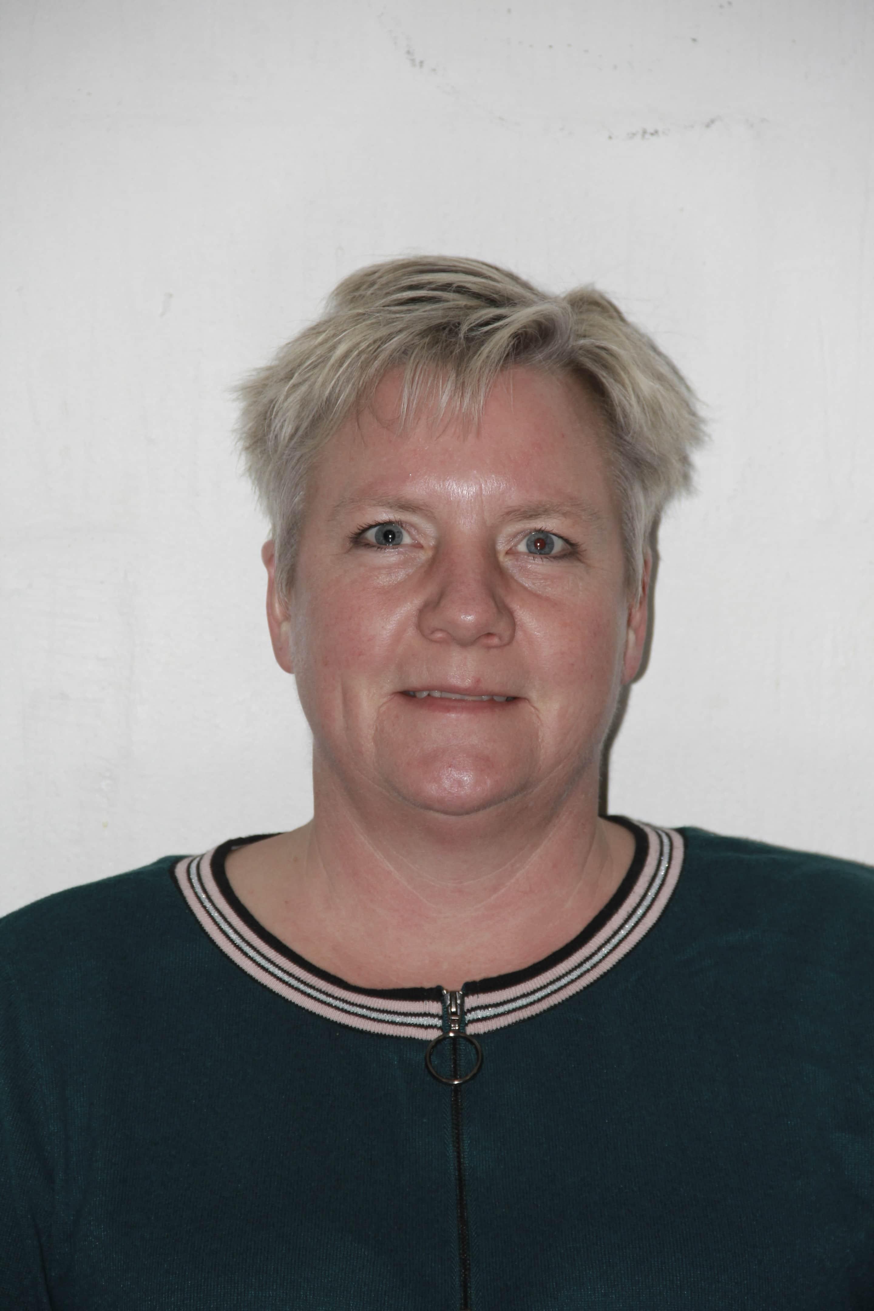 Anne-Mette Pedersen