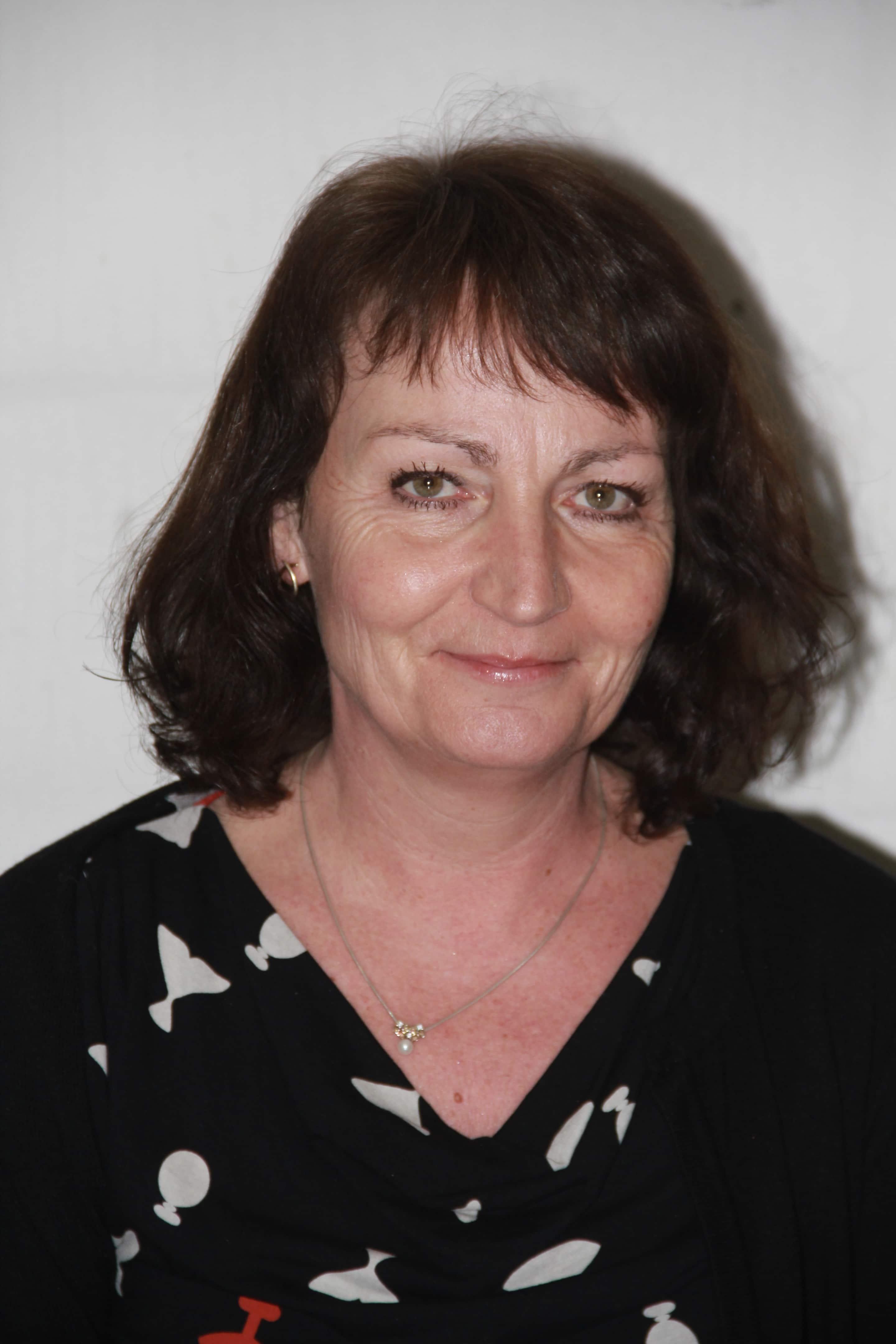 Charlotte Schjødt