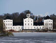 Slotssø-Løbet i Gråsten