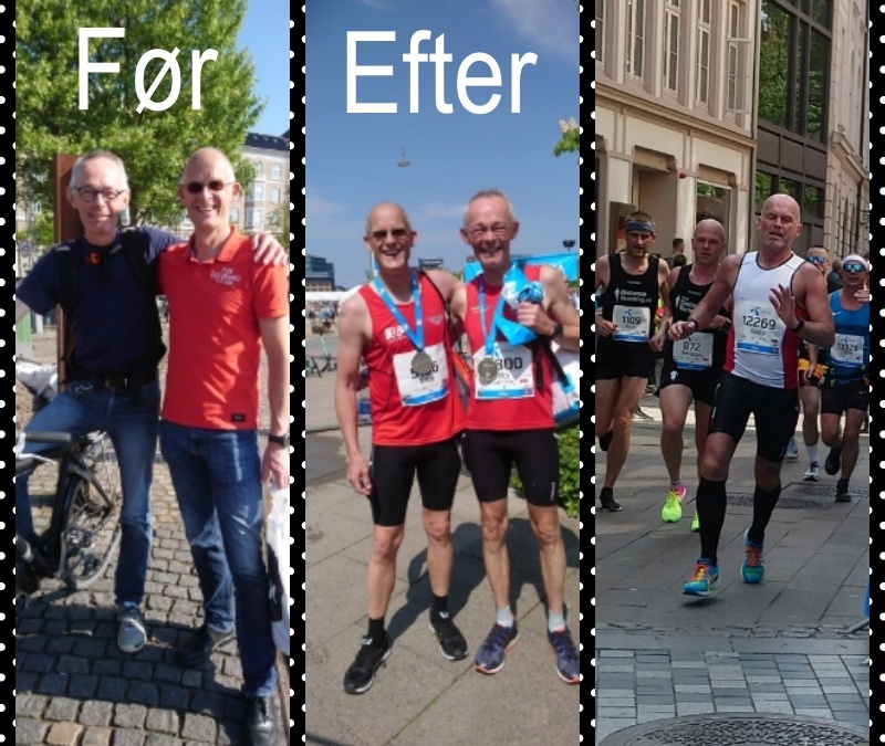 CPH Marathon 2019