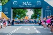 Aarhus City 1/2 Marathon 2019
