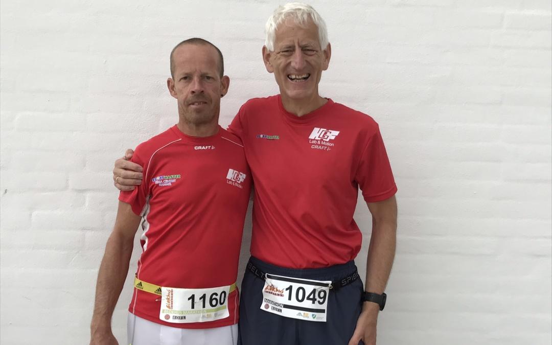 Blokhus Marathon 2019