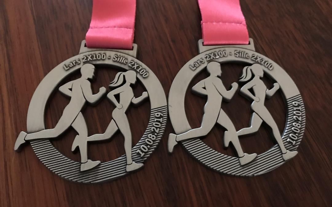 Marathon i Bjerringbro