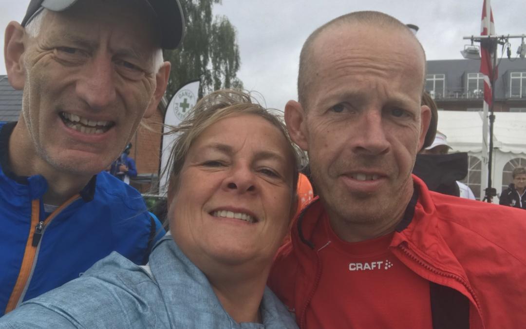 24 timers løb i Viborg