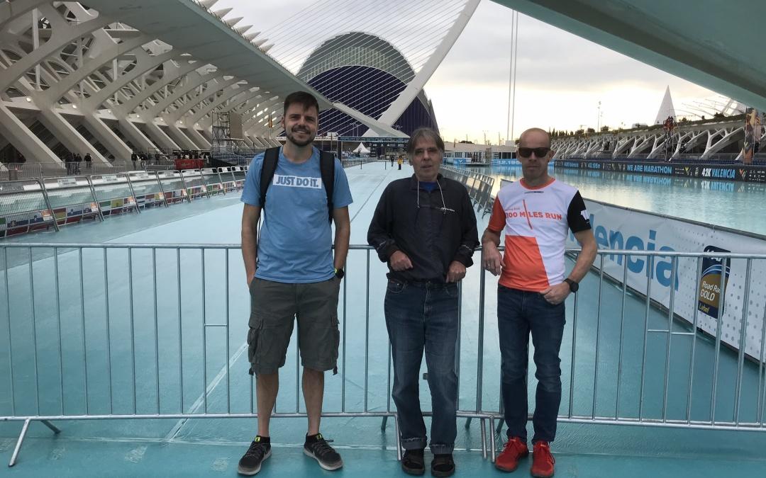 Valencia Marathon 2019
