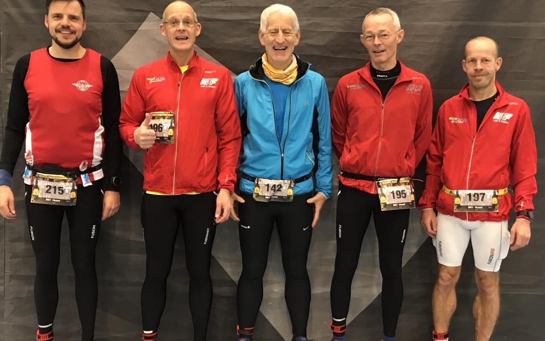 Dr. Nielsen marathon i Vejle