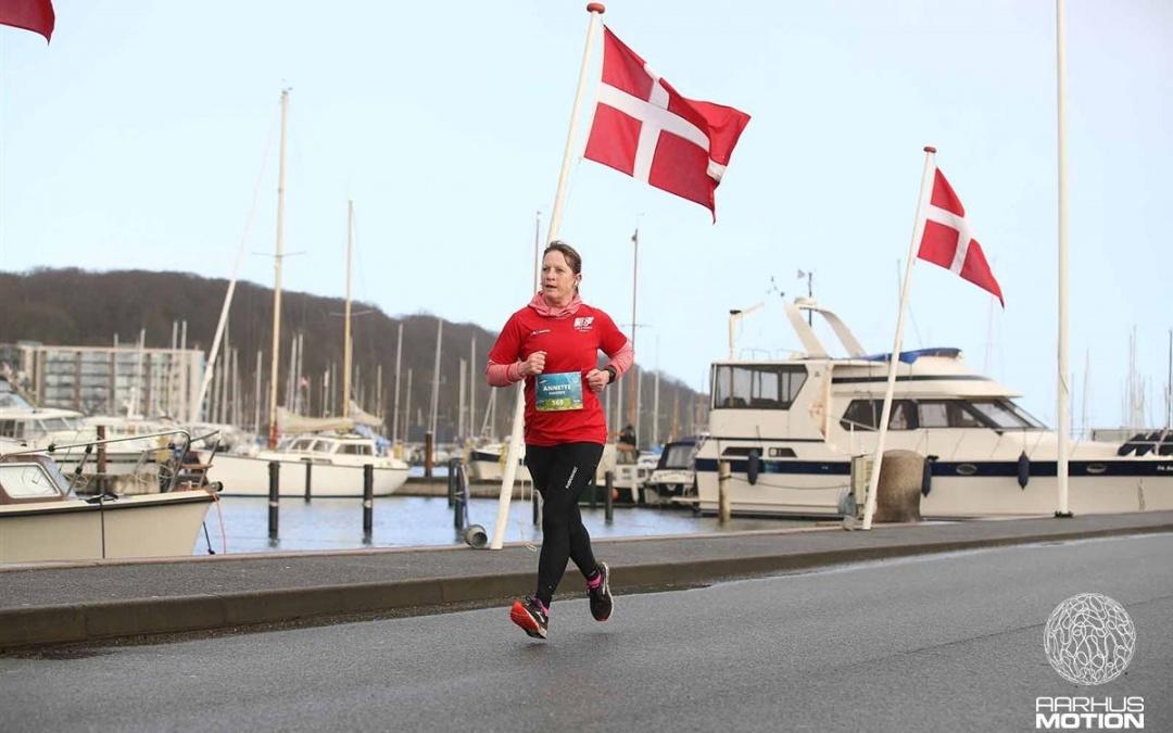 Vinterløbene Århus Ø