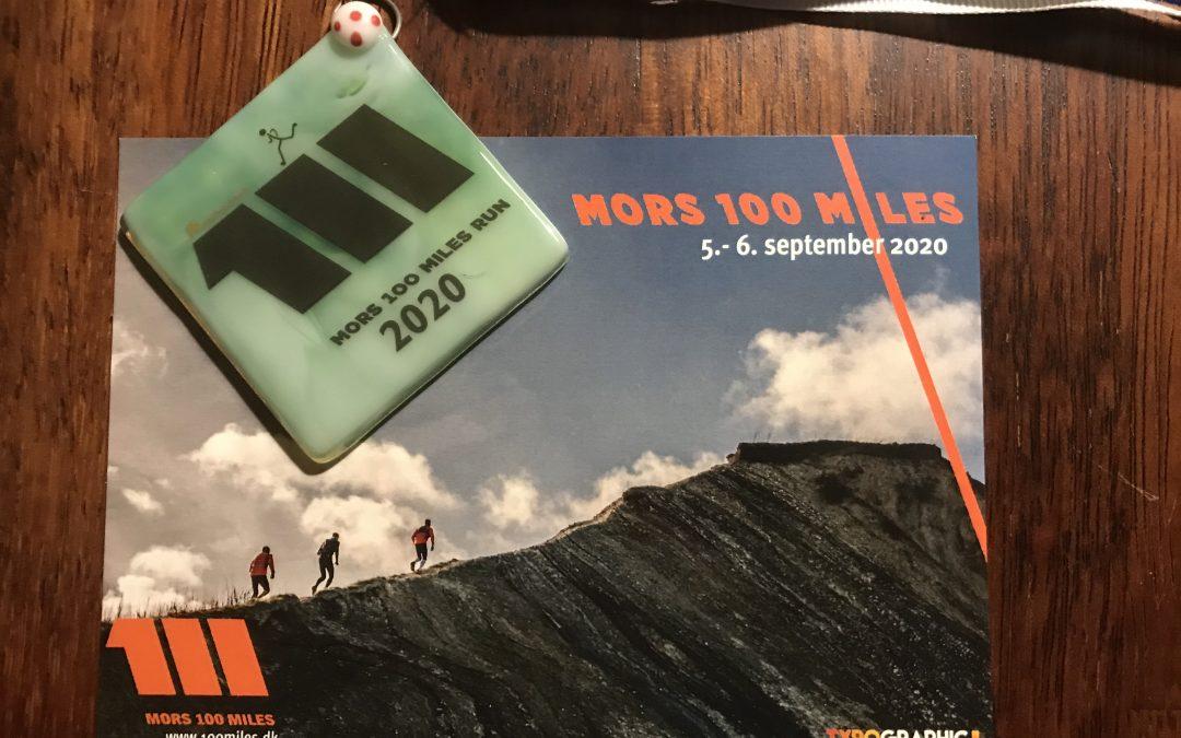 Mors 100 miles d. 5-6 September.