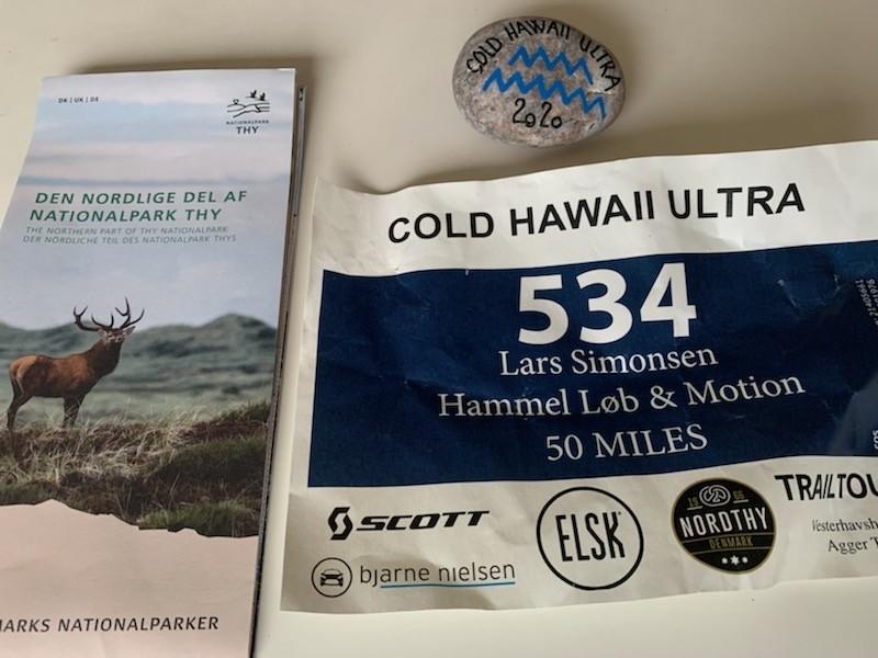 Cold Hawaii Ultra