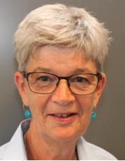 Britta Laursen