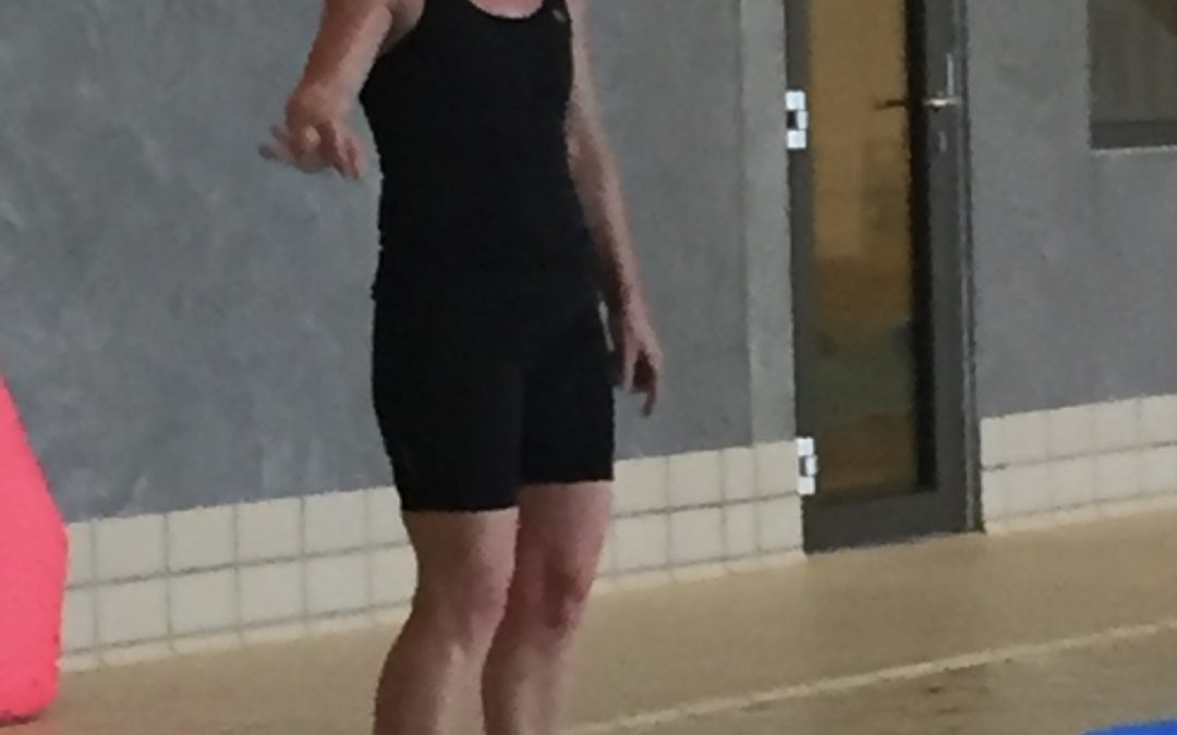 Ny inspiration til trænerne i Hammel GF Svømmeafdeling