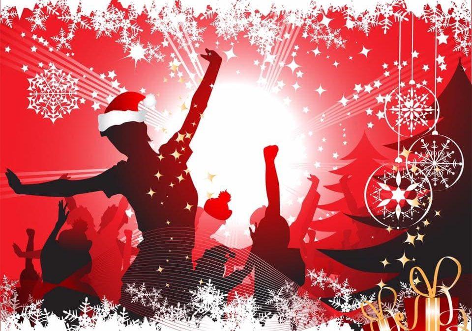 Julebal i Hammel GF