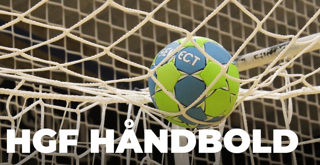 Hammel Håndbold er med til Håndboldens Dag